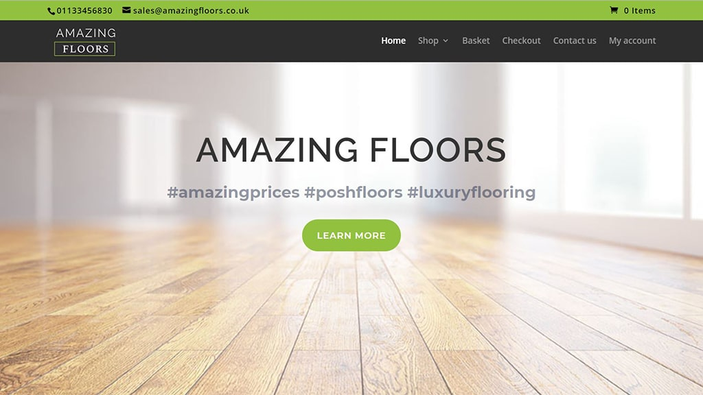 Amazing-Floors-Header-Design-webwoo