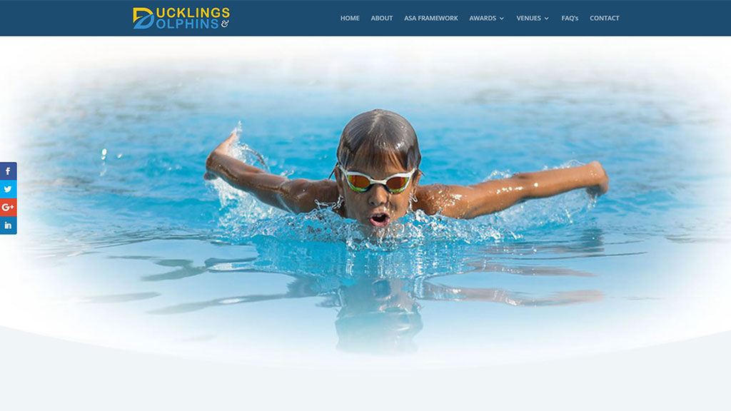 Ducklings-and-Dolphins-Home-Page-Boy-Swimming