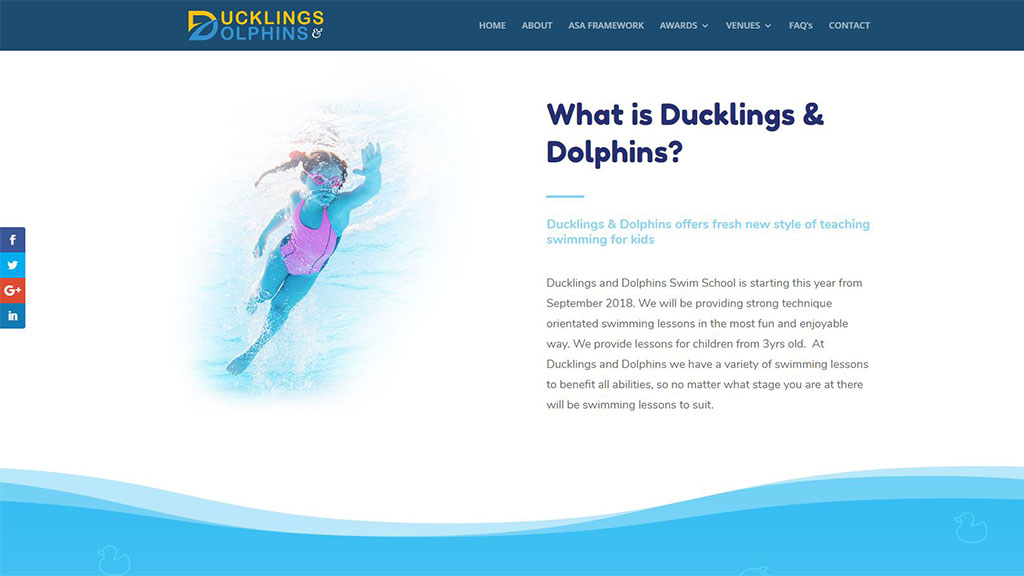Ducklings-and-Dolphins-Home-Page-Girl-Swimming