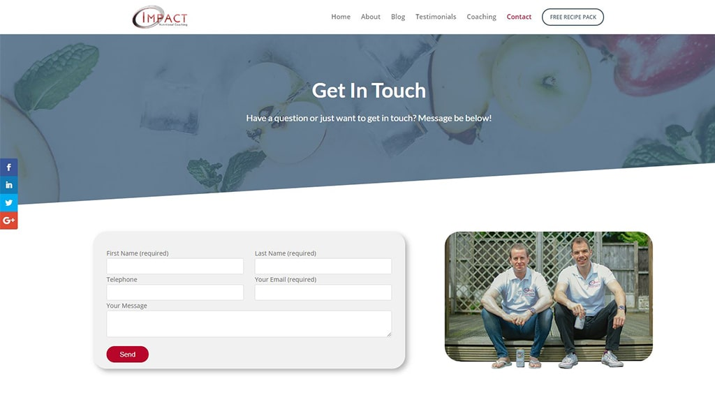 Impact-Nutritional-Homepage-Contact-Form-min