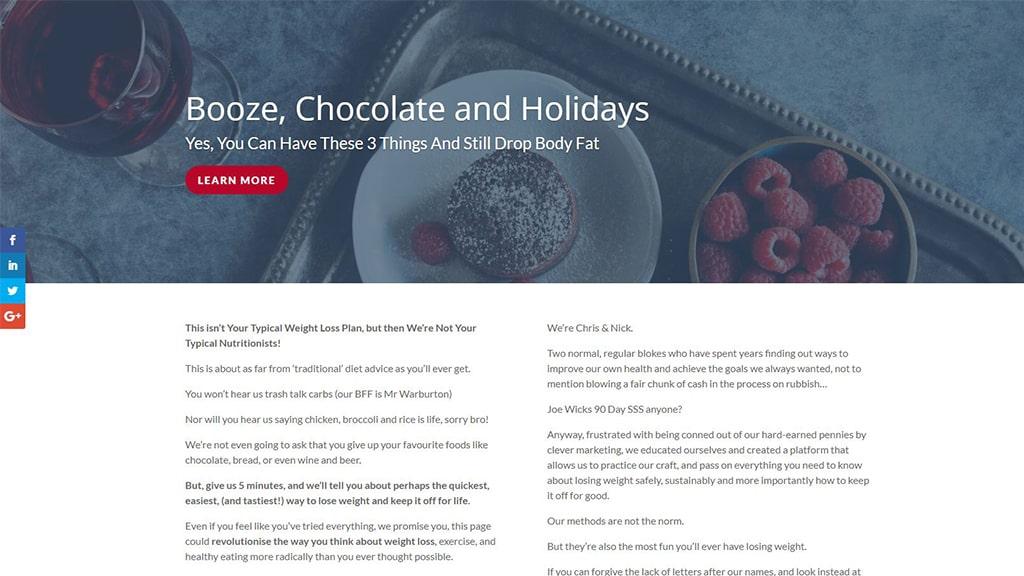 Impact-Nutritional-Landing-Page-Design-min