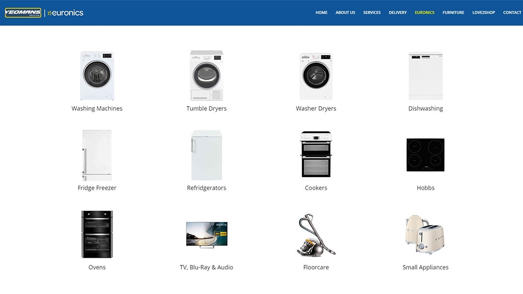 Yeomans-Electrical-Euronics-Products-webwoo-web-design