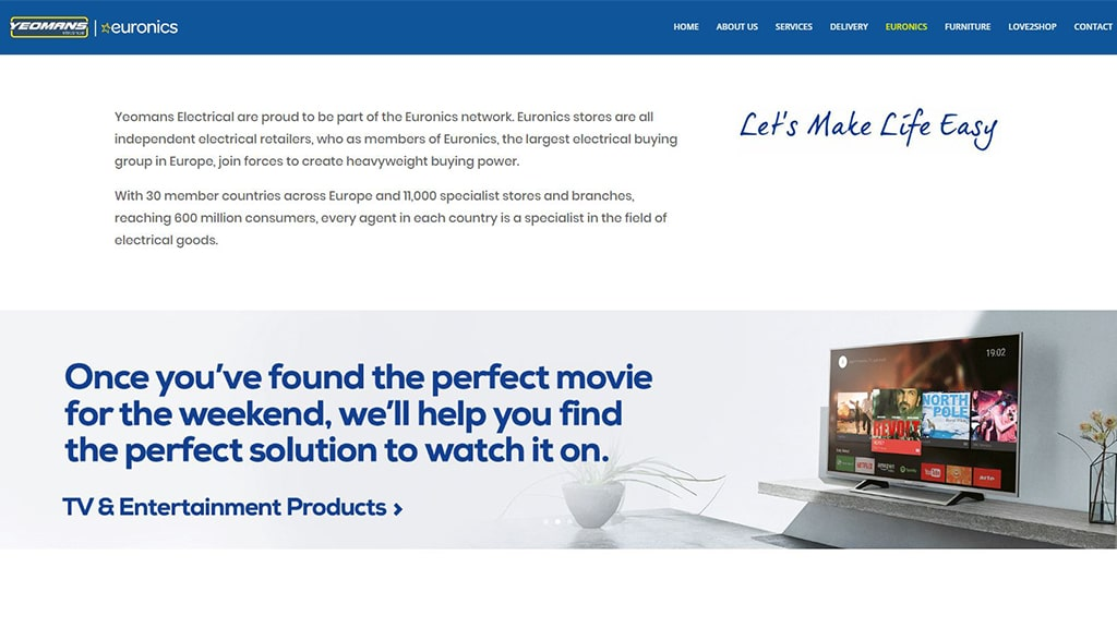 Yeomans-Electrical-Euronics-webwoo-web-design